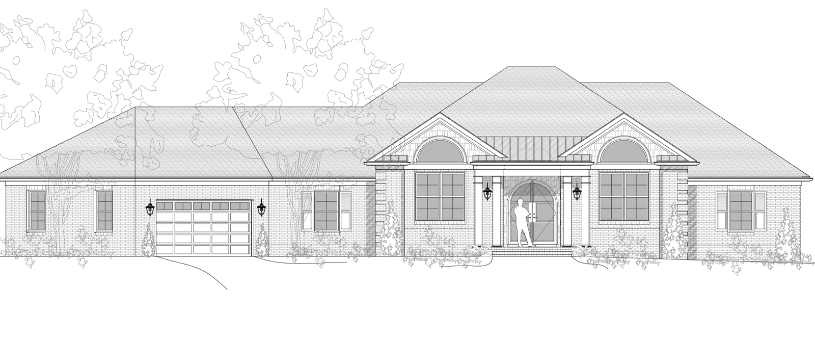 Holmes-4919-A-3-New Elevations-Front&Side